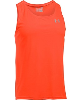 Under Armour Coolswitch Run Singlet v2