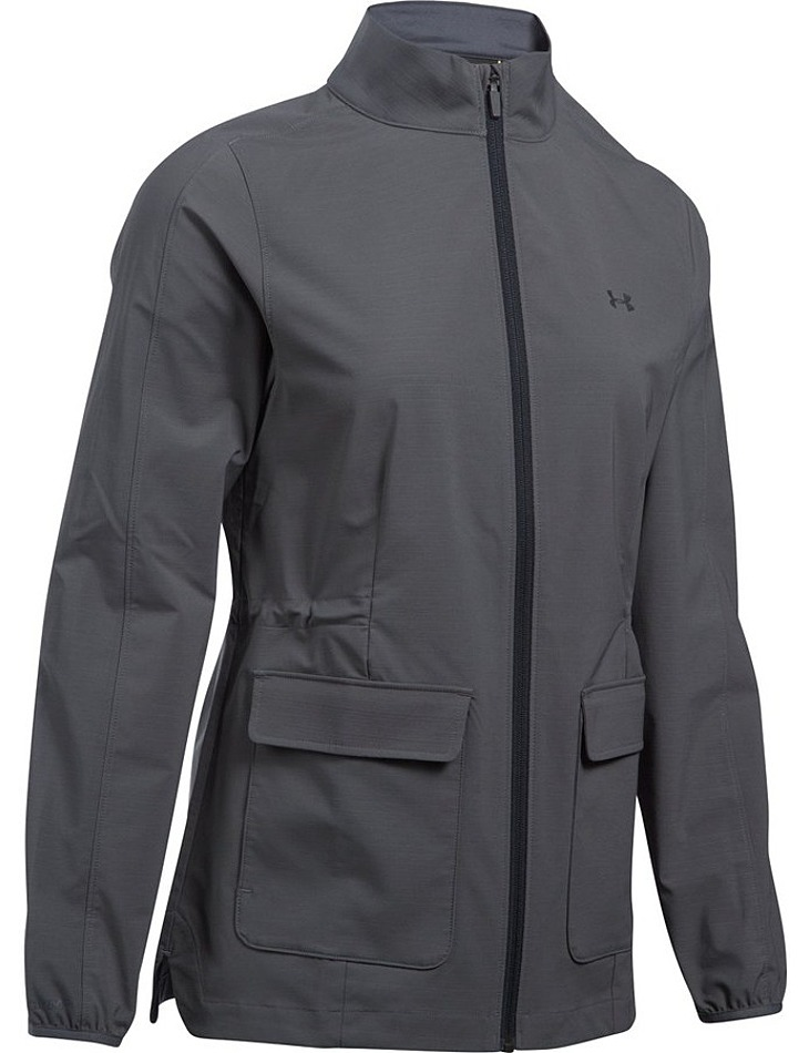 Geacă de femei Under Armour Storm WindStrike Full Zip