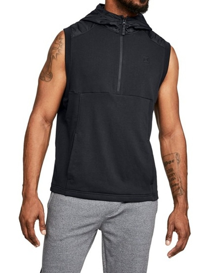 Hoody Under Armour Threadborne Terry SL
