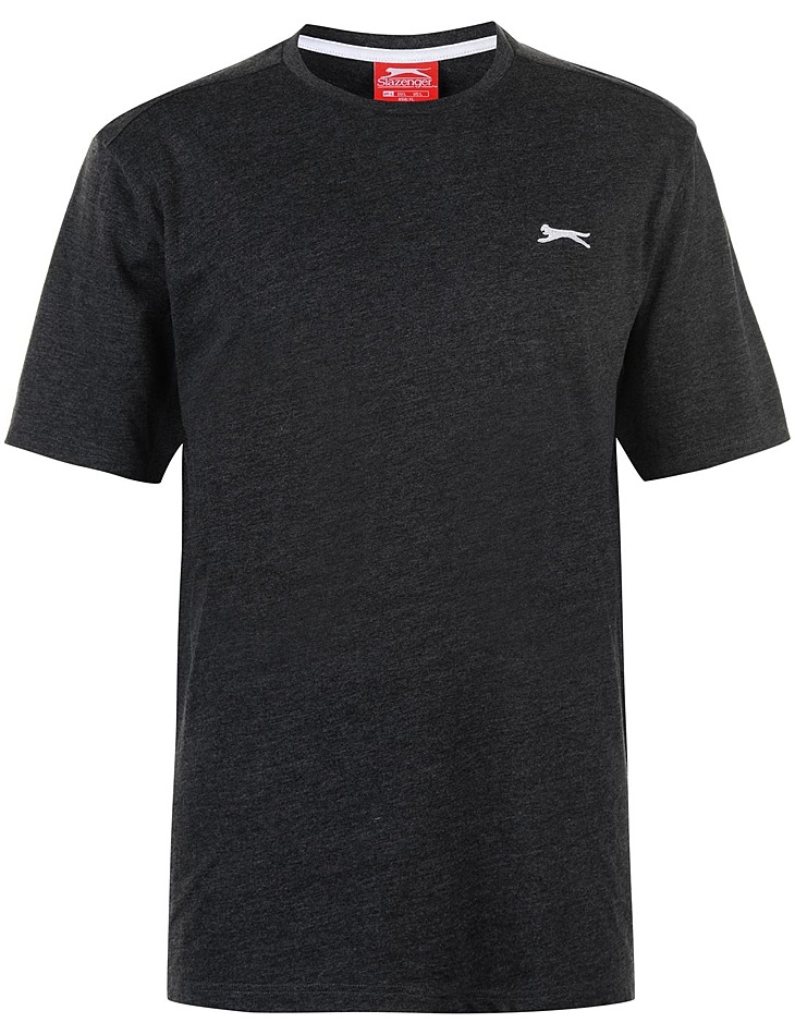 Mens confortabile T-shirt Slazenger