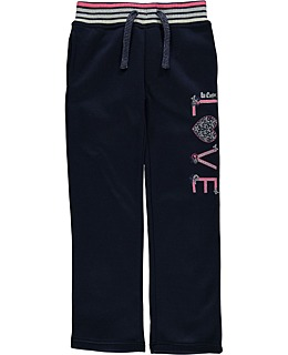 Lee Cooper Girls Tracksuit