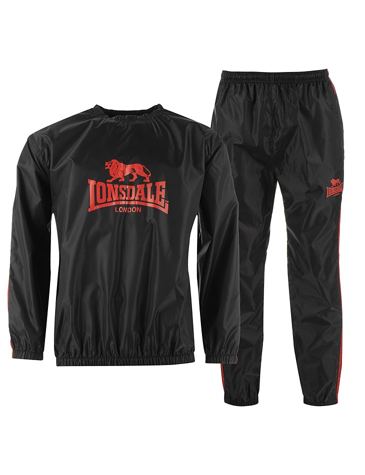 Lonsdale Ladies Sport Kit
