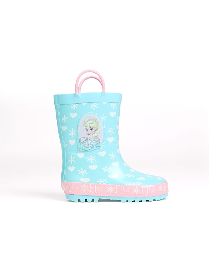 Wellies Girls Caracter