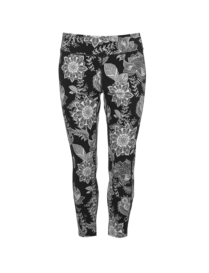 Ladies Sports Leggings Statele Unite ale Americii Pro