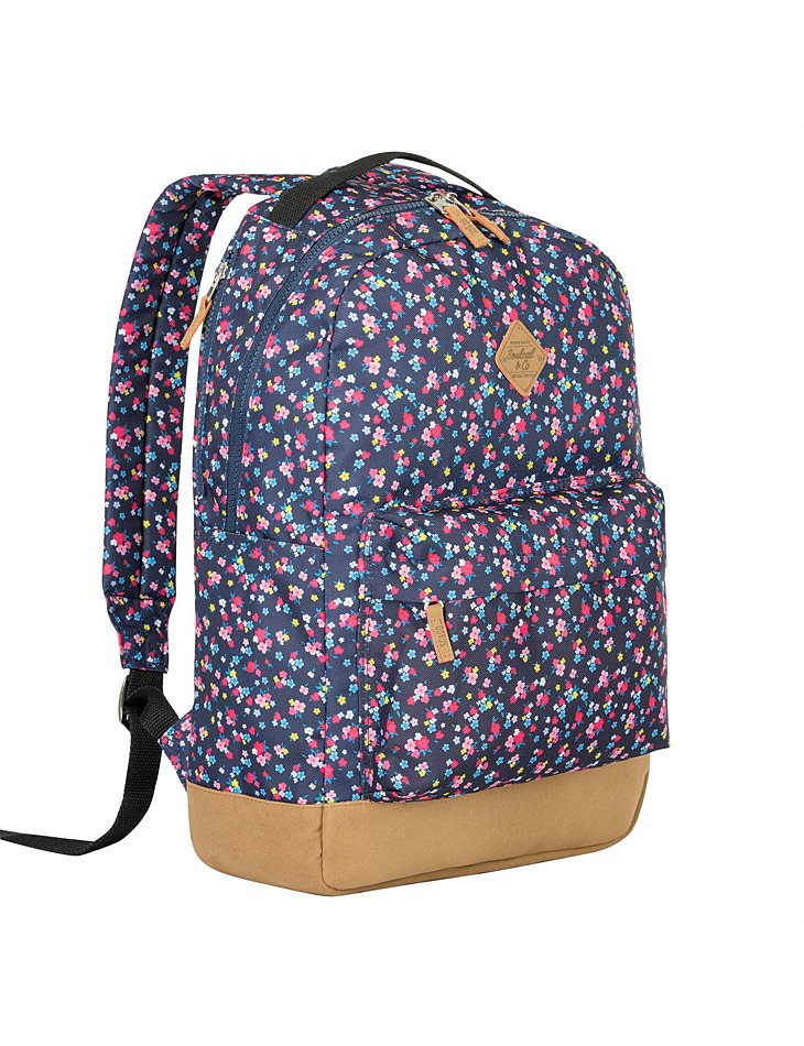 Universal Backpack SoulCal