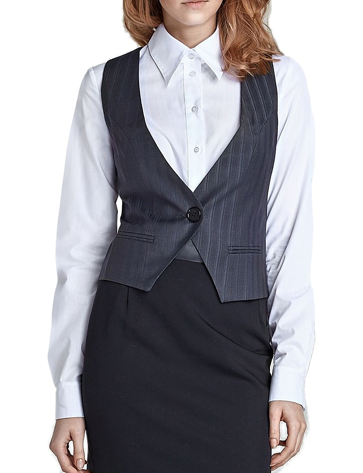Cauta? i vesta de costume pentru femei