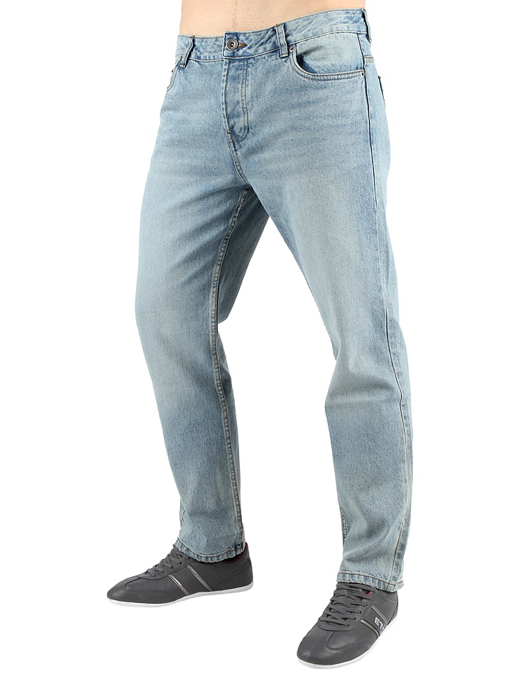 Pantaloni barbati Denim Co