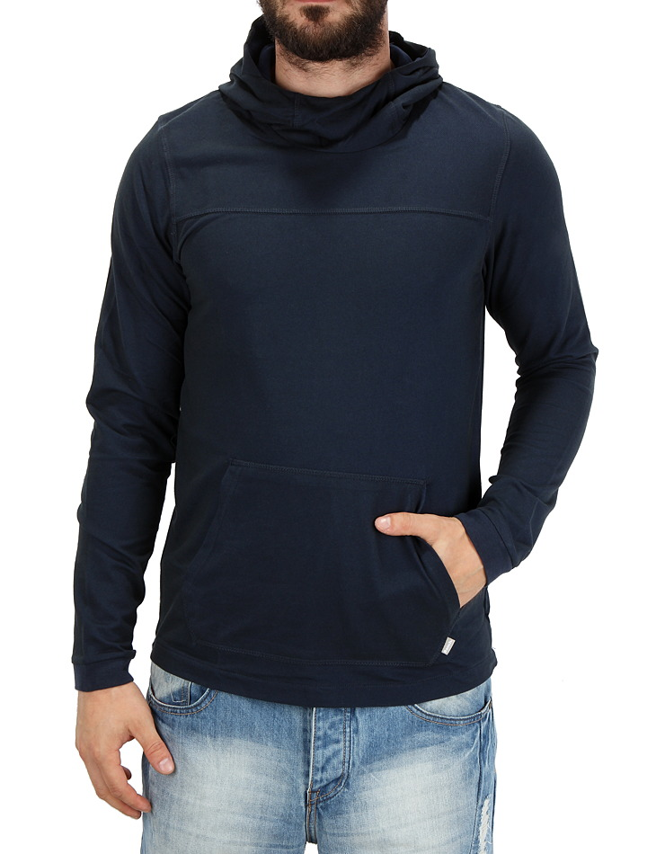 Mens Bench Hooded usoare