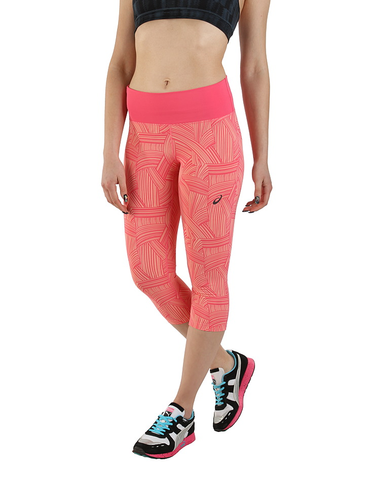Ladies Running Leggings Asics